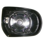 Nissan Terrano [93 on] Clip In Heated Wing Mirror Glass